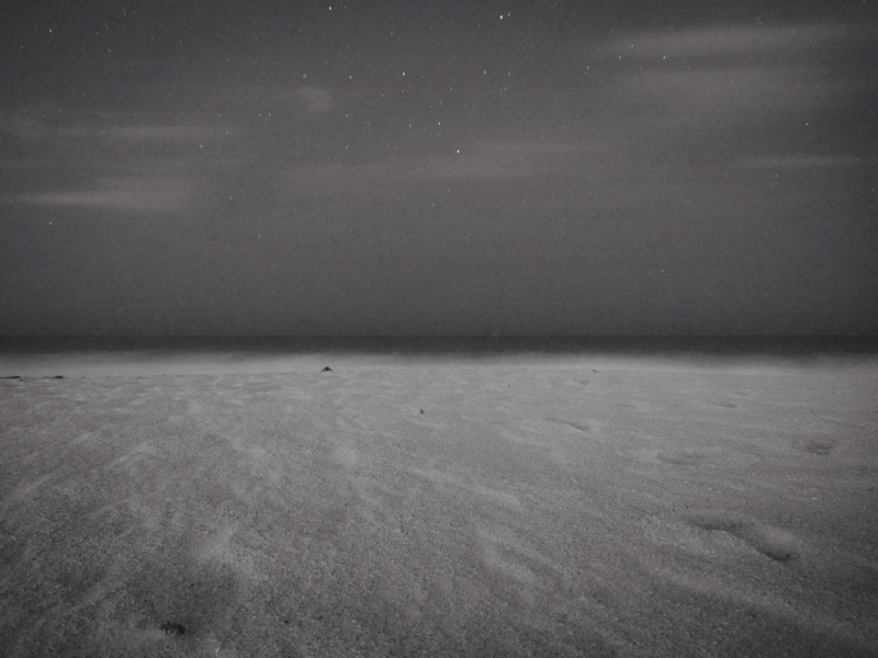 seascapes series of landscape photographs by ethan feuer: vero beach