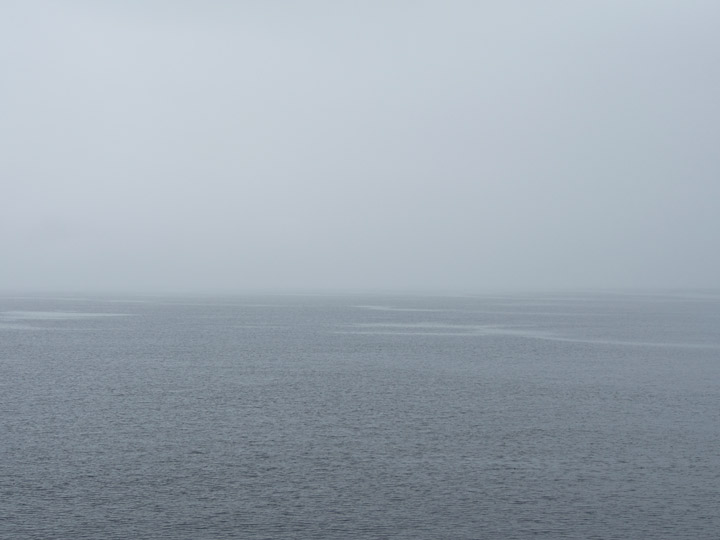 seascapes series of landscape photographs by ethan feuer: bainbridge island